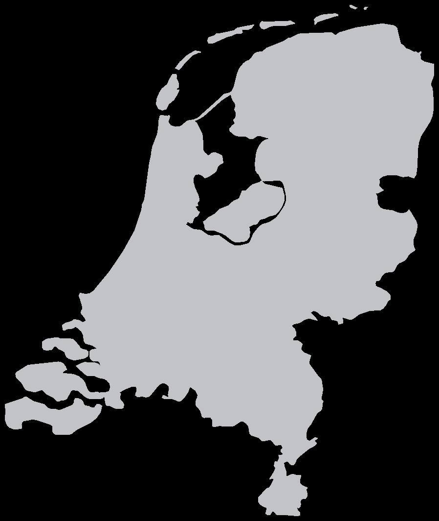 TintTotaal is werkzaam in heel Nederland