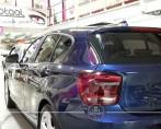 Blinderen BMW