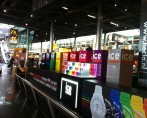 Stand Beurs