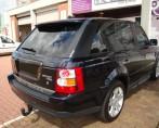 Ruiten Tinten Range Rover