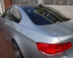 BMW Ruiten Tinten