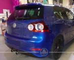 Blinderen Volkswagen