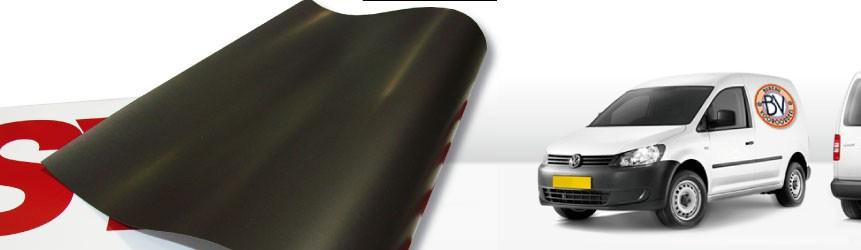 magneetreclame - magneetstickers