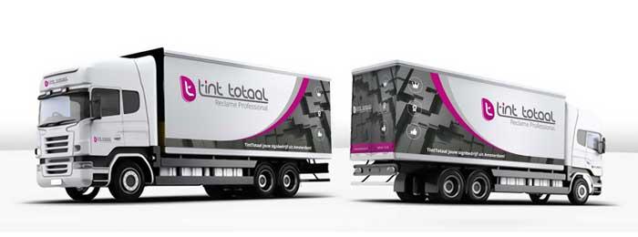 vrachtwagen special