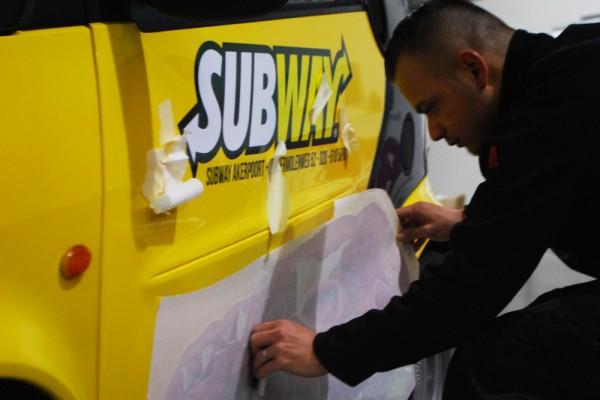 autobelettering subway