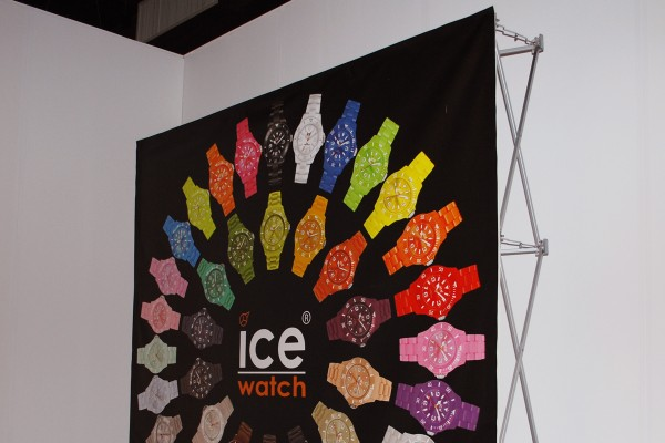 ice watch jaarbeurs utrecht