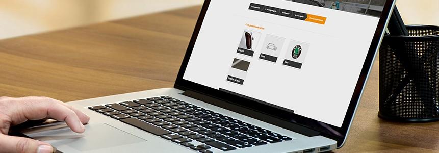 Online marketing Restyles