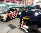 Carstyling Car Styling Bentley Tinttotaal Working