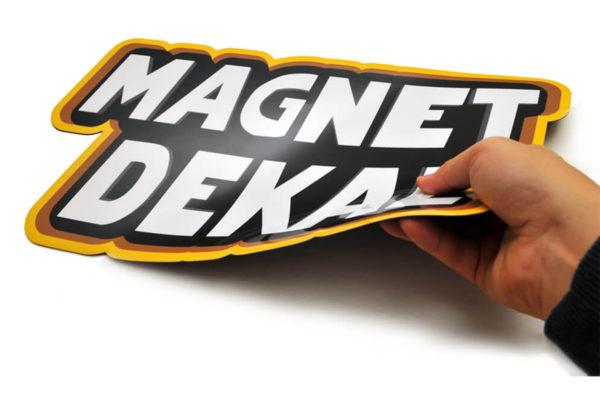 magneetstickers
