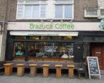 eettent cafe raambelettering en gevelletters