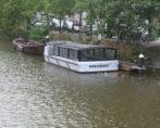 Mokumboot wrap door tinttotaal