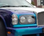 carwrap Bentley Arnage