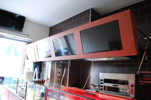 gevelreclame gevelbelettering restaurant bbq en grill