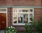 zonwerende folie prive huis