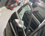 Audi S3 ramen blinderen tinten