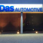 DAS Automotive Gevelsigning 1