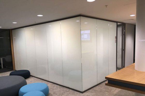 privacy voor kantoorramen
