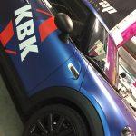 KBK Mini carwrap 3