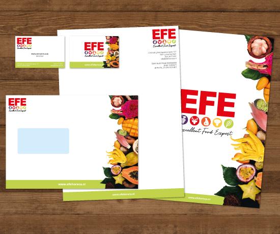 De expert in alle soorten drukwerk zoals briefpapier, Brochures, visitekaartjes, mappen, flyers, folders en meer