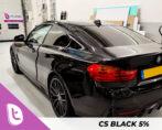 BMW 3 Ramen blinderen