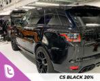 Ramen Blinderen Range Rover