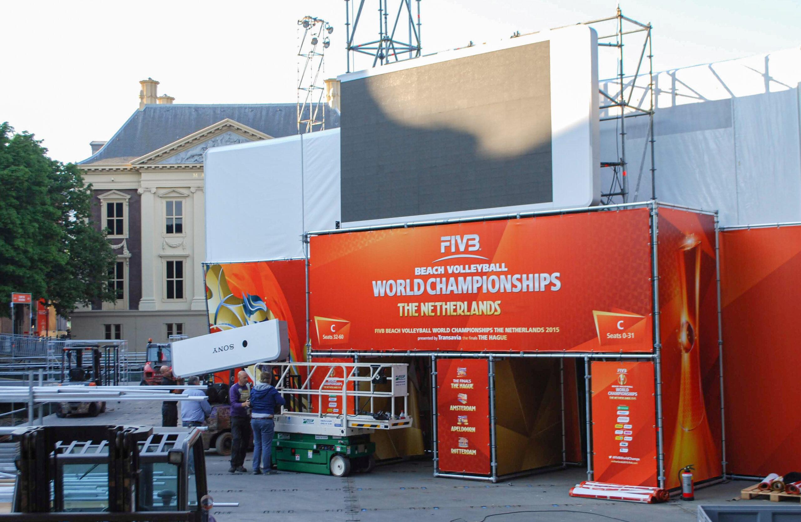 reclameborden-banner-tinttotaal- Volleybal Championships
