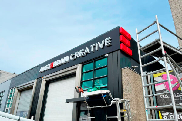amsterdam creative
