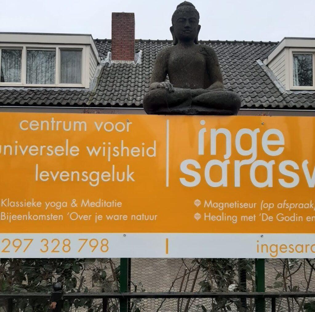 Inge Saraswati | Reclamebord en Gevelreclame 4